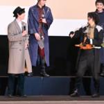 劇場短編 仮面ライダーセイバー 不死鳥の剣士と破滅の本
