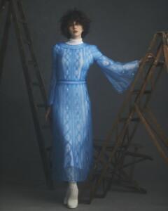 FENDI Japan Brand Ambassador Ryoko Yonekura