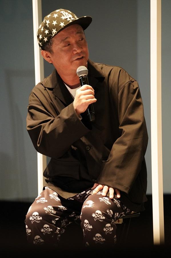 川野浩司監督