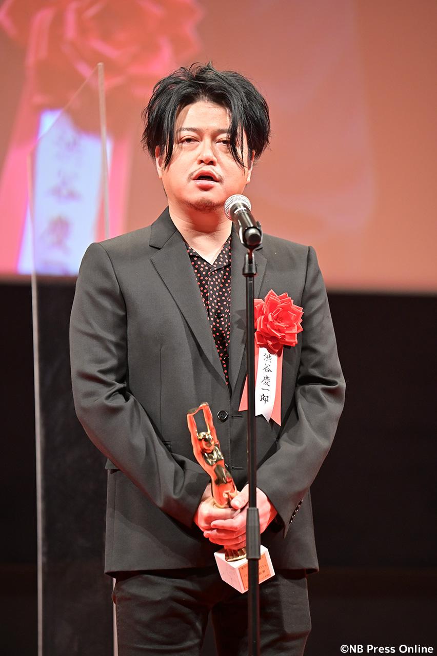 渋谷慶一郎(音楽賞『ミッドナイトスワン』)
