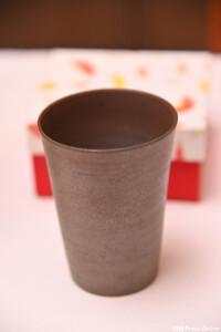 越前焼フリーカップ