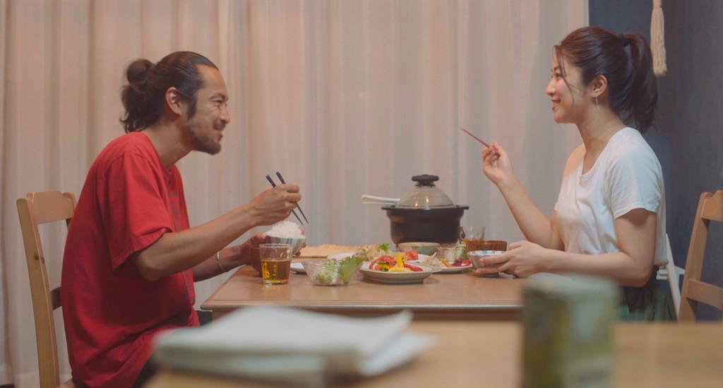 ふたりの食卓