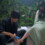神尾楓珠が足を洗ってくれる夢のシチュエーション場面写真解禁。Huluオリジナル「マイルノビッチ」