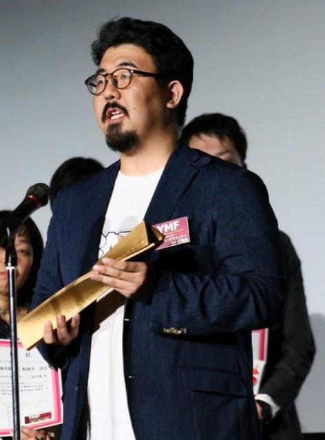 松尾豪監督