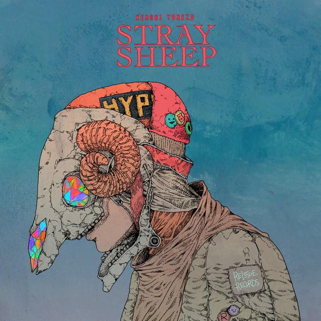 STARY SHEEP
