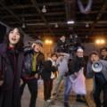 日本映画界を牽引する豪華映画監督たちが活動屋を熱演!映画『Ribbon』応援スペシャル映像3篇解禁