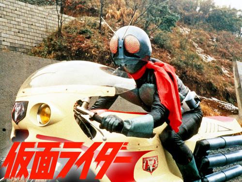 1971_仮面ライダー