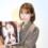 女優・中村ゆりか「ほっこりと幸せな気持ちになってほしい!」1st写真集『Over the moon』発売記念リモート会見