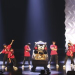 THE ハレ舞台