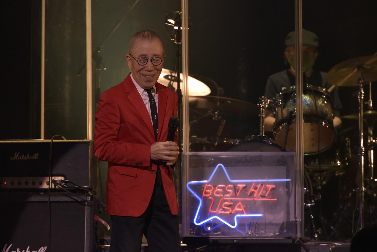 小林克也&ベストヒットUSA DOUBLE CELEBRATION ECSTASY NIGHT!!!!
