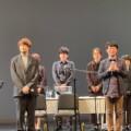 井之脇海「ピアノという自分の武器を活かして演じた」映画『ミュジコフィリア』プレイベント@京都