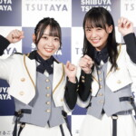 STU48石田みなみ&福田朱里トークショー
