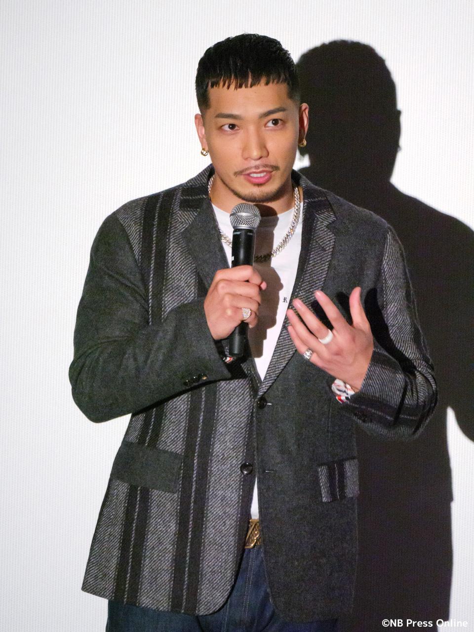 『リスタート』沖縄国際映画祭上映イベント