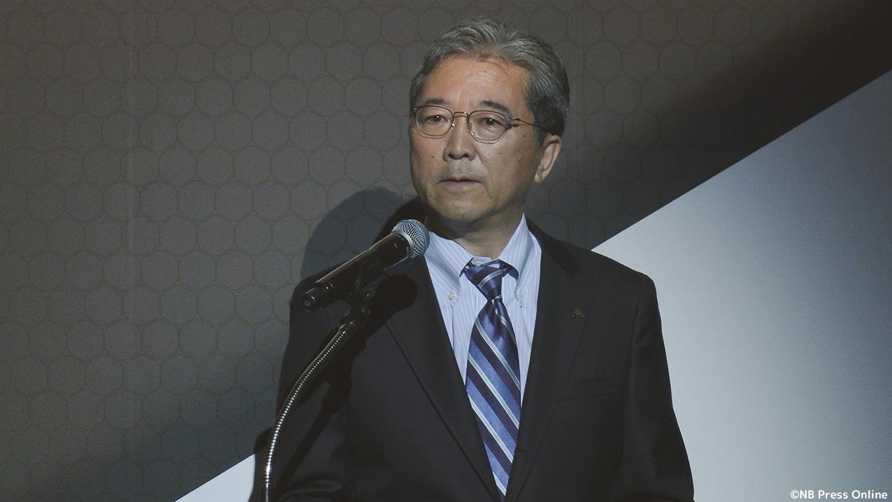 仮面ライダー生誕50周年企画 発表会見