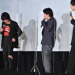 映画『くれなずめ』完成披露舞台挨拶
