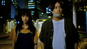 昨日より赤く明日より青く-CINEMA FIGHTERS project-