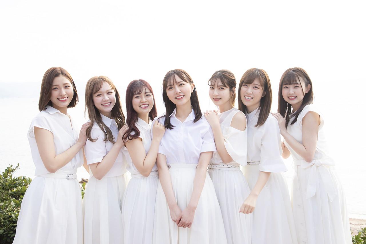 HKT48 森保まどかラストフォトブック スコア