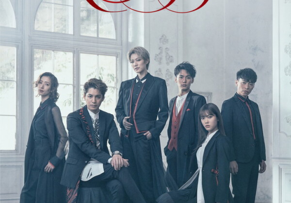 Color of Theater「ROSSO