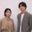 【金子大地×石川瑠華インタビュー】「監督が取り除いてくれたことがありがたかった」映画『猿楽町で会いましょう』