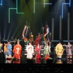 京都・巴里・東京 三都物語 装束サマーフェスティバル