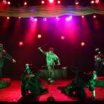 真Ninja Illusion LIVE The REAL~正義忍者vsゾンビ忍者~