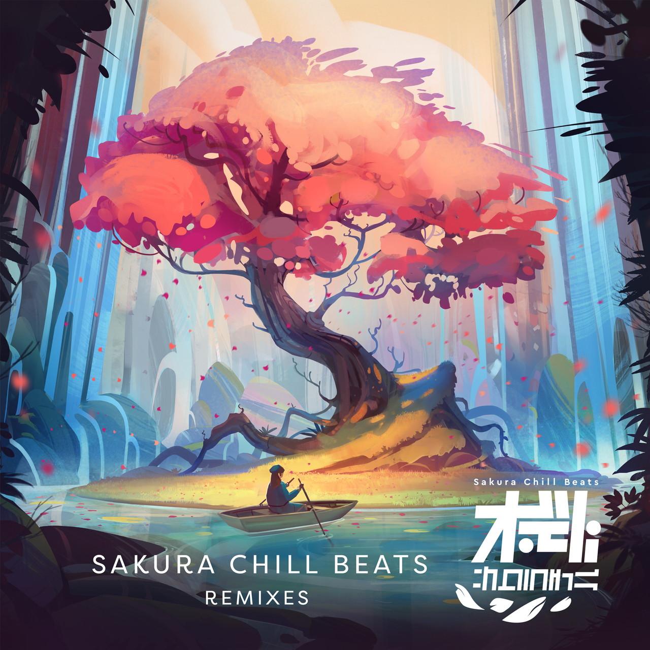 Sakura Chill Beats Singles