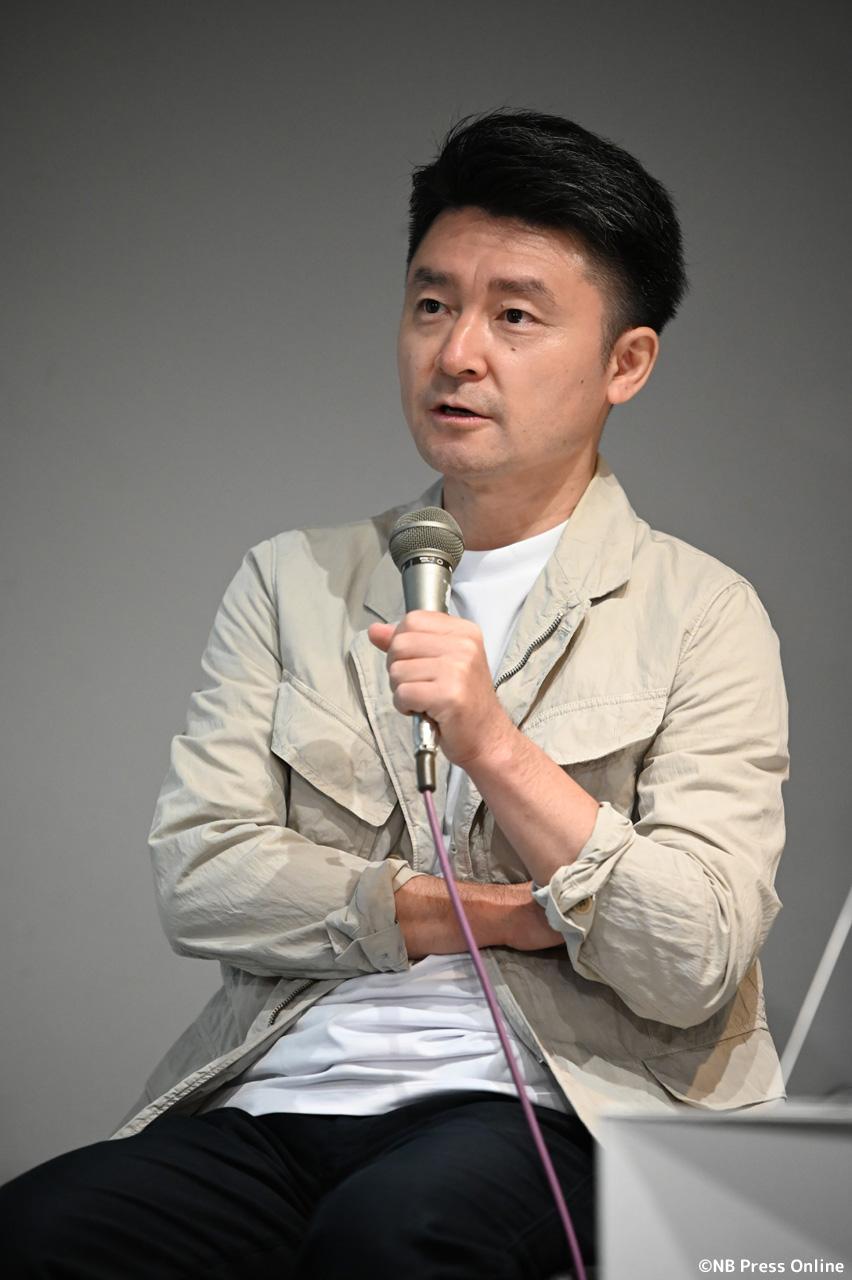 黒崎博監督