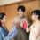 望月歩×青山美郷×中田青渚、姉と妹と姉の恋人の微妙な三角関係を描く第4話場面写真解禁。「初情事まであと1時間」