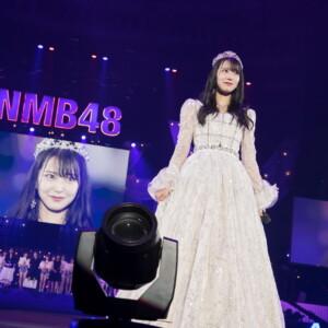 白間美瑠卒業コンサート ~みるるん、さるるん、ありがとう♡~