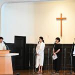 祈り ―幻に長崎を想う刻―