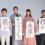 奈緒「石井杏奈さん、伊藤沙莉さんとはいつかお会いしたい」主演・佐久間由衣『君は永遠にそいつらより若い』初日舞台挨拶
