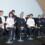 安藤政信×三吉彩花×山田孝之 映画『MIRRORLIAR FILMS Season1』初日舞台挨拶