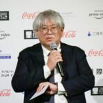 東京国際映画祭プログラミング・ディレクター 市山尚三