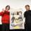 志尊淳「みなさん、どうか生きてください。」映画『人と仕事』公開記念舞台挨拶
