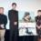 「ひとつひとつ奇跡のような瞬間が集まっている」東出昌大×奈緒 映画『草の響き』公開記念舞台挨拶
