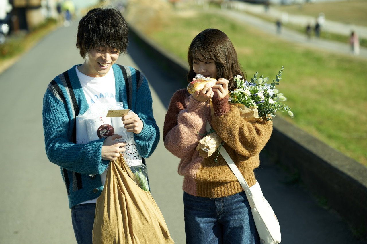 『花束みたいな恋をした』