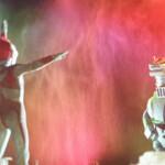 「ウルトラマン80『まぼろしの街』」