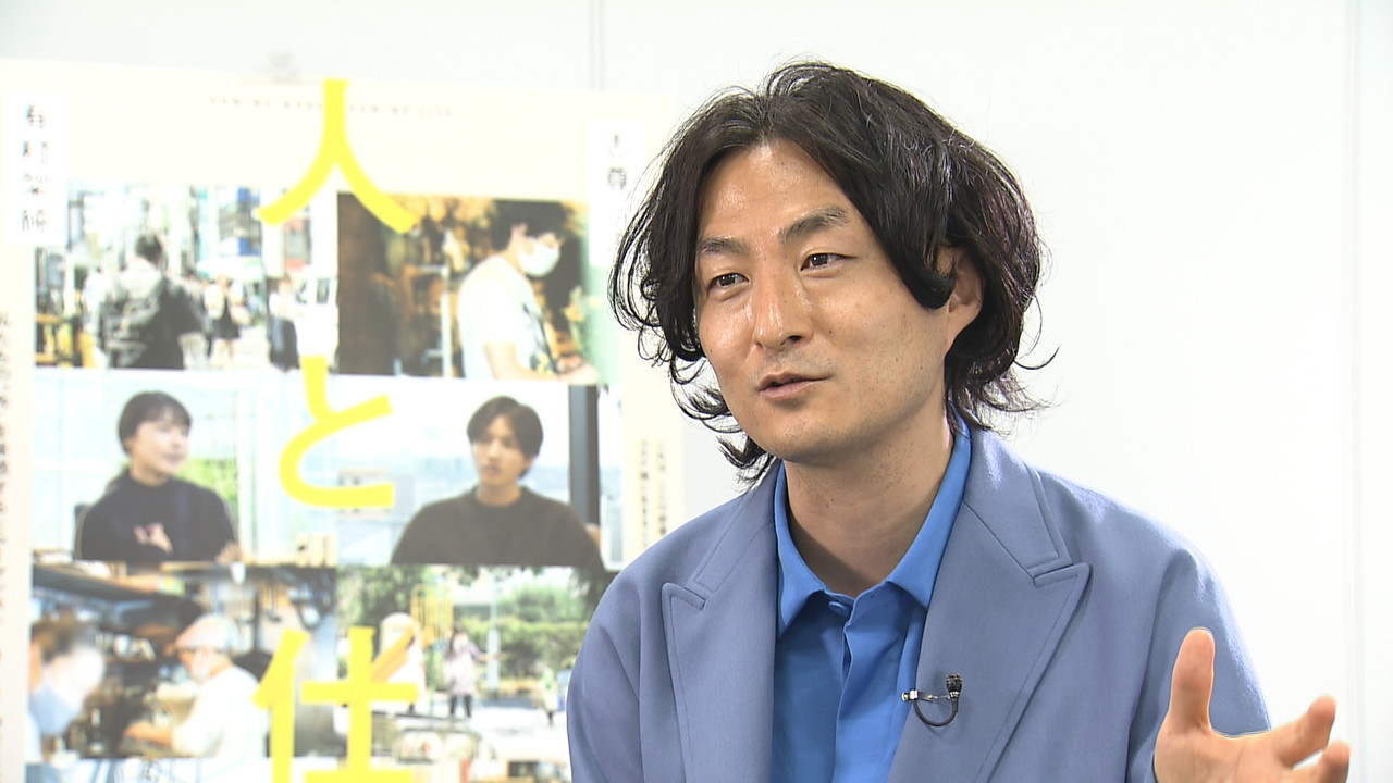 森ガキ侑大監督