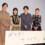 「ドラゴン桜」コンビ 志田彩良が鈴鹿央士に仕掛けたイタズラとは?映画『かそけきサンカヨウ』公開記念舞台挨拶
